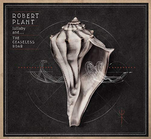 Lullaby And...The Ceaseless Roar [CD]