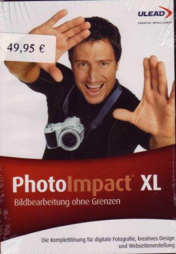 Ulead Photo Impact XL