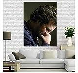 ZOEOPR Plakat Mark Alan Ruffalo Plakat Amerikanische Film-