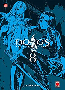 Dogs Bullets & Carnage Edition simple Tome 8