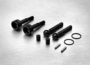 Gmade 51114S Front Drive CVA Kit for R1 Axle (2 Piece)
