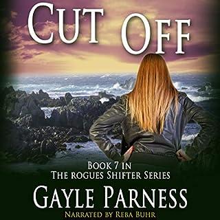 Cut Off audiobook cover art