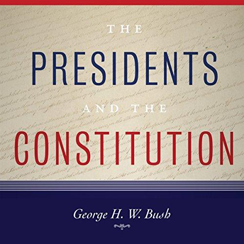 George H. W. Bush cover art