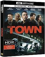 The Town  (Blu-Ray 4K Ultra HD+Blu-Ray) [Blu-ray]