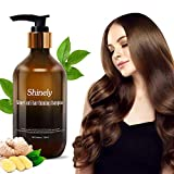 Hair Growth Shampoo, Hair Loss Shampoo, Anti Hair Loss Shampoo,Hair Thickening Shampoo, Helps Stop Hair Loss, Grow Hair Faster, Hair Regrowth For Men & Women
