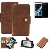 K-S-Trade® Handy-Hülle Für Archos Sense 55 S