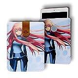 Funda para Tablet 7', 8', 9,7', 10,1' - Universal - Personalizable, Compatible Tableta 7, 8, 9.7, 10.1 Pulgadas (8', 116)