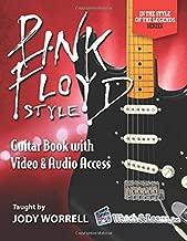 Best pink floyd animals guitar tab book Reviews