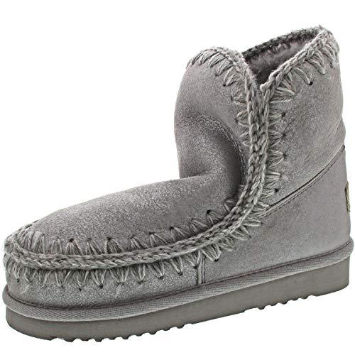 Mou (Boots grau / 36