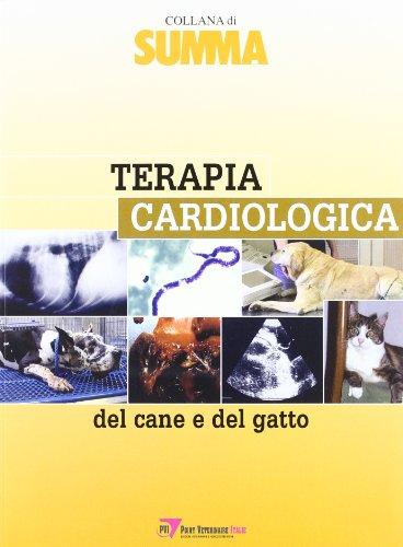 Terapia cardiologia del cane e del gatto