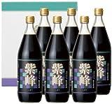 紫峰 醤油ギフト SK45K