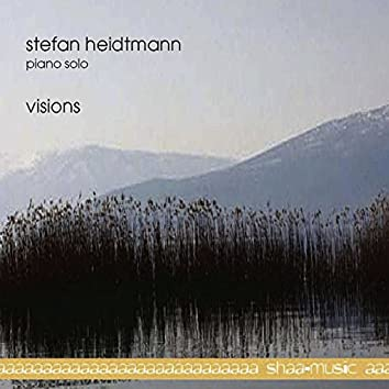 Visions - Piano Solo
