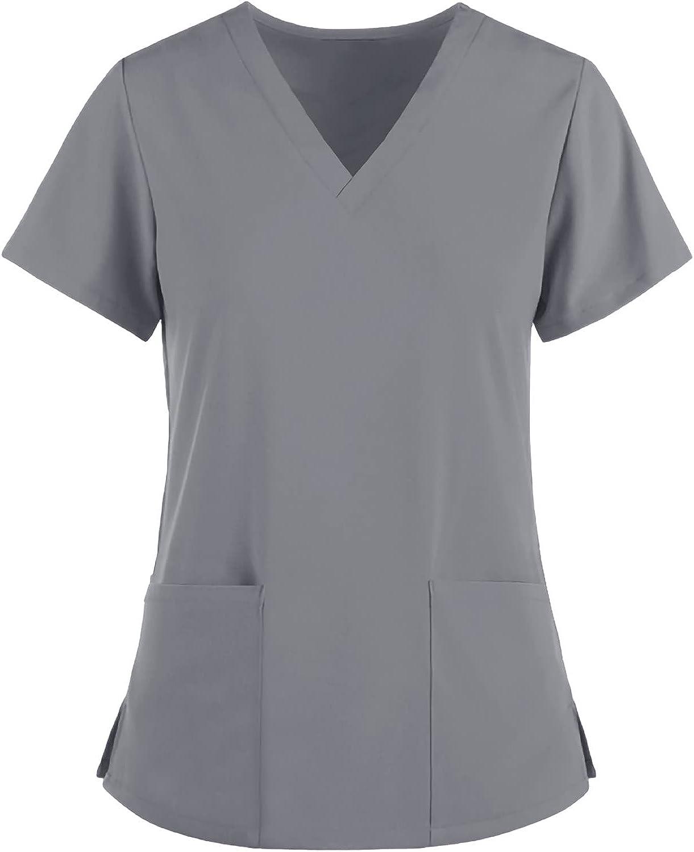 Scrubs_Medical Uniform Women Tampa Mall and Pant Men Scrubs_Top Sales results No. 1 Medical