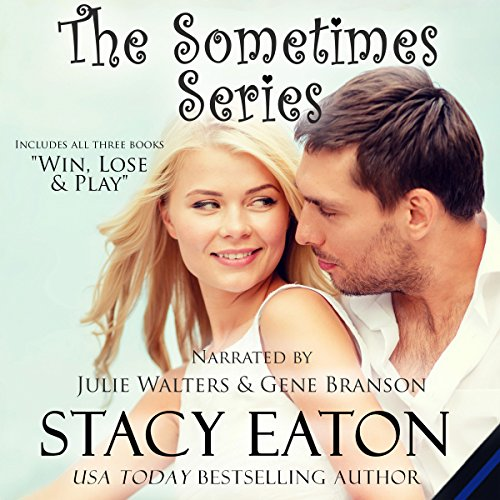 The Sometimes Series: Win, Lose & Play Book Set cover art