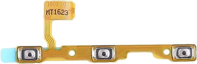 LUOKANGFAN LLKKFF Spare Parts Smartphone Power Button & Volume Button Flex Cable for Vivo V3 Replacement Parts