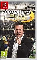 Football Tactics & Glory (Nintendo Switch) (輸入版)