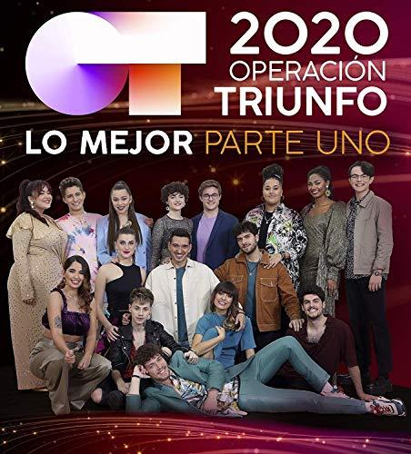 Operación Triunfo 2020. Lo Mejor - Parte I