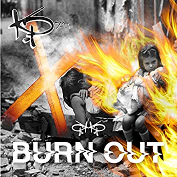 Burn Out (A Deal with Mr. De Ville)