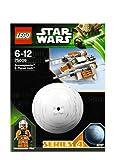 LEGO STAR WARS - Planetas: Snowspeeder & Planet Hoth (75009)