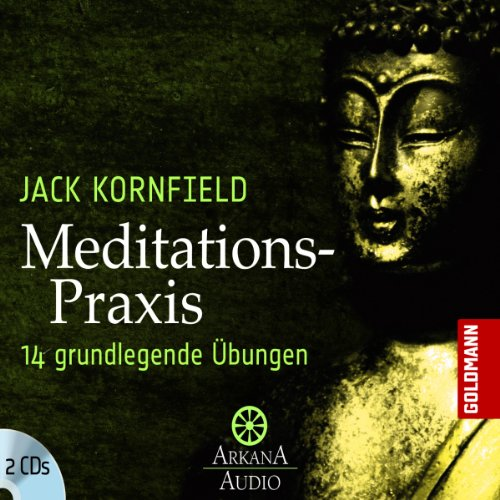 Meditations-Praxis Titelbild