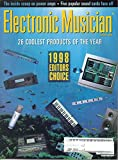 Electronic Musician Magazine, January 1998 (Vol. 14, Issue 1)