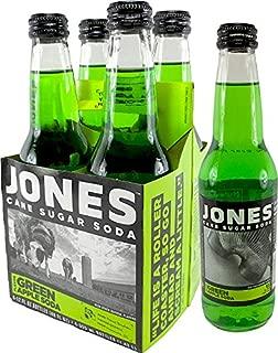 Best green jones soda Reviews