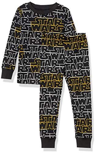 Boys Disney Star Wars Pajamas