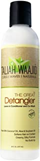 Taliah Waajid Curls, Waves & Naturals The Great Detangler, 8 oz