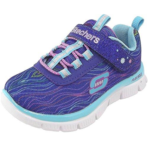 Laufschuhe M�dchen, color Blau , marca SKECHERS, modelo Laufschuhe M�dchen SKECHERS 81847N SKECH APPEAL Blau