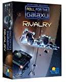 Rio Grande Games Roll for The Galaxy Board Game: Rivalry Expansion (Rio557) (Toy)