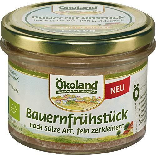 Ökoland Bauernfrühstück (160 g) - Bio