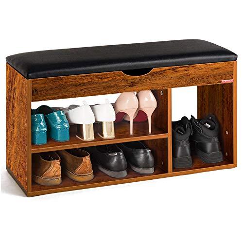 Mr. IRONSTONE Shoes Rack