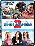 Niños Grandes 2 [DVD]