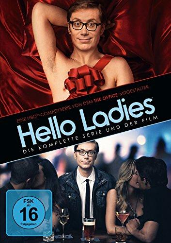 Hello Ladies - Die komplette Serie [3 DVDs]