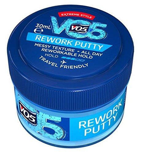 VO5 Rework Putty 30ml