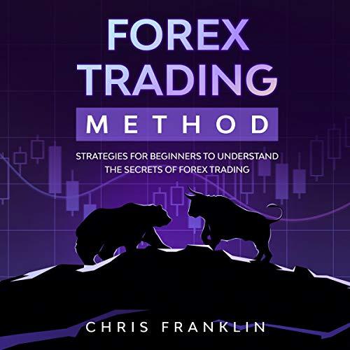 Forex Trading Method audiobook cover art
