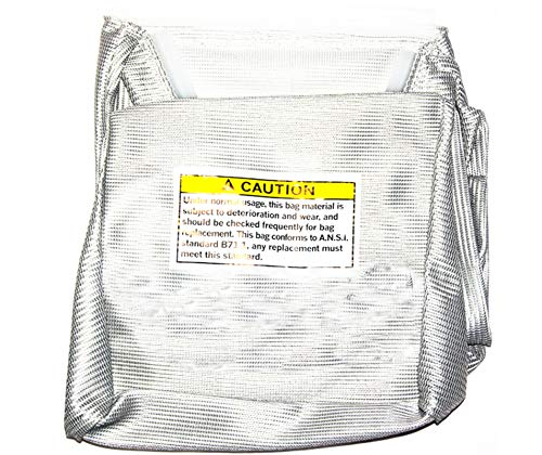 Honda 81320-VH7-D00 Fabric Grass Bag