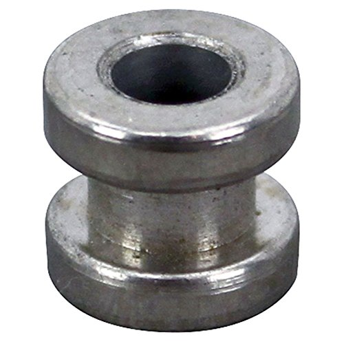 4-4 Gap 0.188-0.250 All Stainless Steel Pop Rivets Stainless Steel 1//8 x 1//4 Inch By Wang-Data 200 Pack