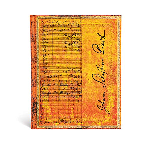 By Hartley Marks Carnet Paperblanks Ligne Ultra 180 230mm Les Manuscrits Estampes Serie Bach La Cantate Bwv 112 Pdf Epub Telecharger