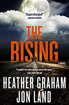The Rising: A Novel by [Heather Graham, Jon Land]