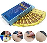 Acu-Magnetic Patch Blood Circulation Help Pain Relief Pain Fast x (100pcs per Box)