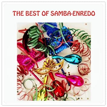 The Best Of Samba-Enredo