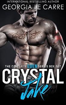 Crystal Jake - Book  of the Eden Trilogy