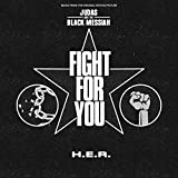 Fight For You (From the Original Motion Picture 'Judas and the Black Messiah')