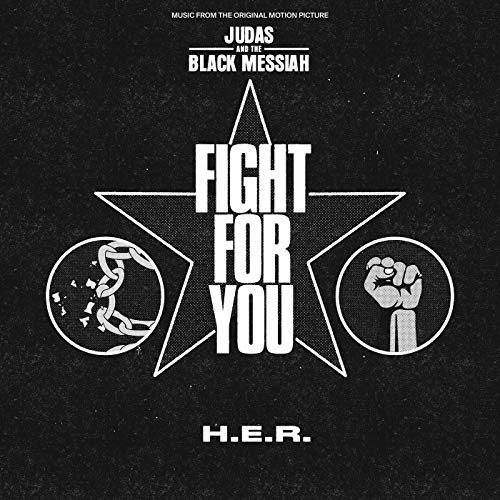 Fight For You (From the Original Motion Picture