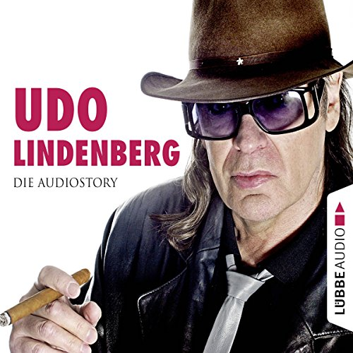 Udo Lindenberg: Die Audiostory Titelbild