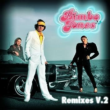 Freeze [Remixes V.2]