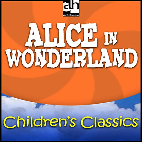 Alice in Wonderland  By  cover art