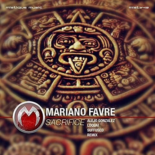 Mariano Favre