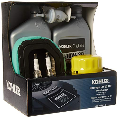 Kohler 32 789 01-s Courage Maintenace Kit
